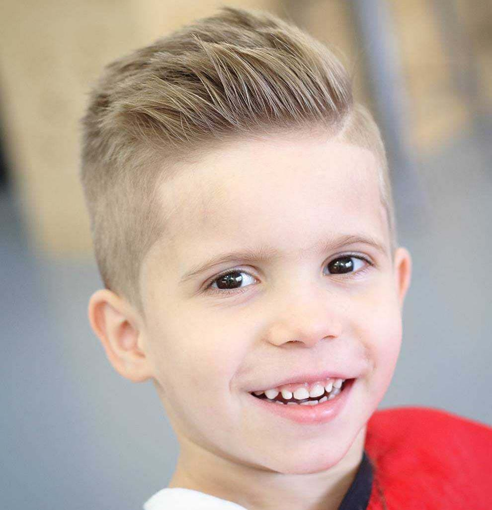 Stylish Little Boy Haircuts 2019 Mens Haircuts Mens Hairstyles
