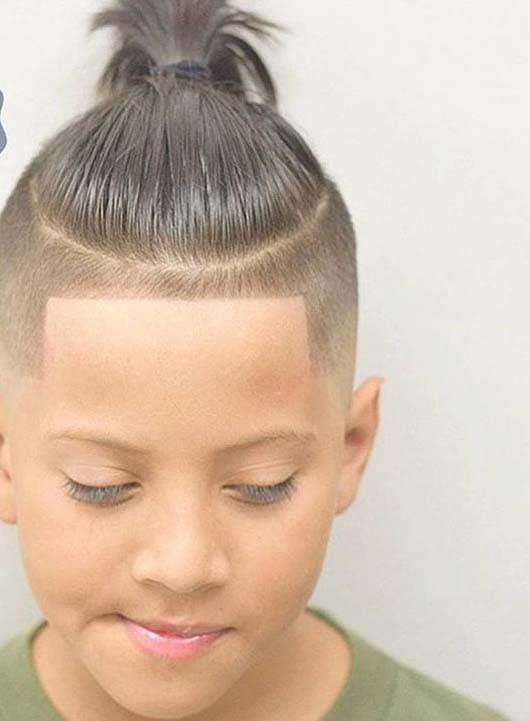 little boy haircuts 2019