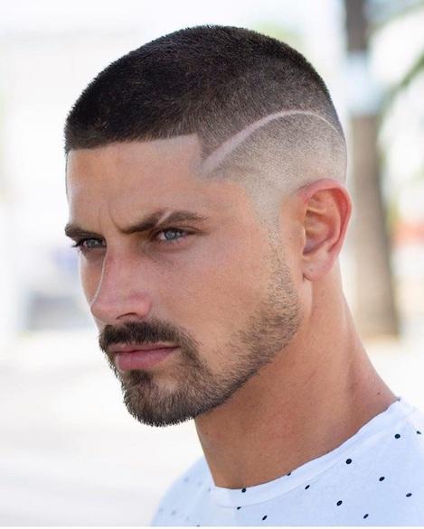crew cut haircut 2019 - Men\'s Haircut Styles