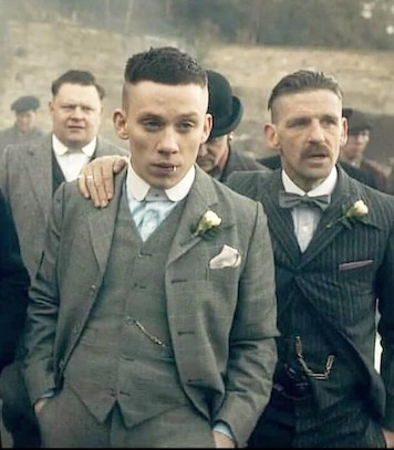 peaky blinders haircut 2019