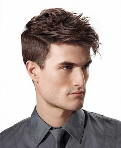 teen boy haircut 2019
