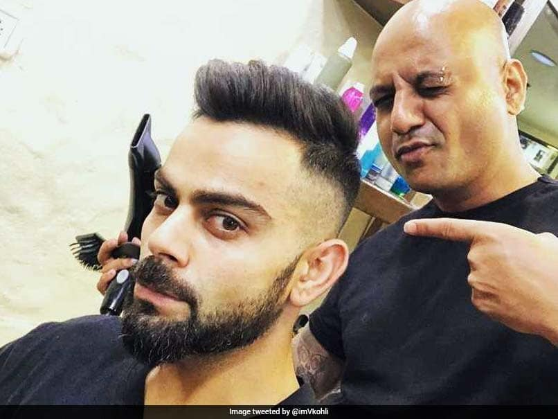 30 Modish Crew Cut Haircut 2019 Men S Haircut Styles