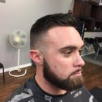 30 Fresh Beard Fade Haircut 2019