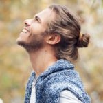 32 Marvelous Man Bun Undercut 2019