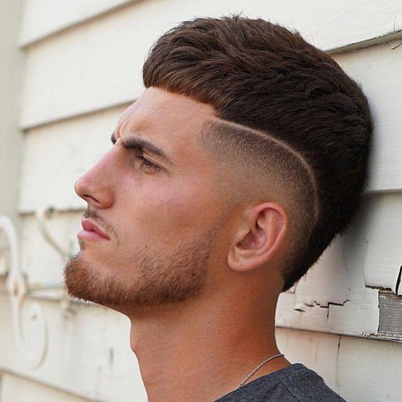 Men\u0027s Haircut Styles