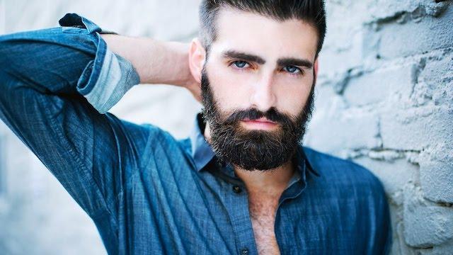 beard styles 2019